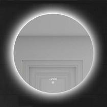 SDK Espejo de baño Inteligente con desempañador Luz LED cálida y fría Ajustable