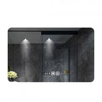 ZI Ling Shop- Espejo sin Marco Inteligente del Cuarto de baño